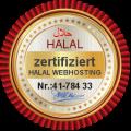 halal Webhosting